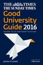Times Good University Guide 2016