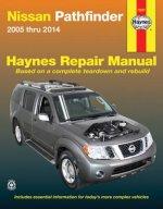 Nissan Pathfinder Automotive Repair Manual