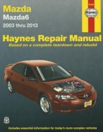 Mazda 6 Automotive Repair Manual