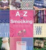 A-Z of Smocking
