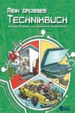 Mein großes Technikbuch