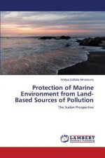 Protection of Marine Environment from Land-Based Sources of Pollution