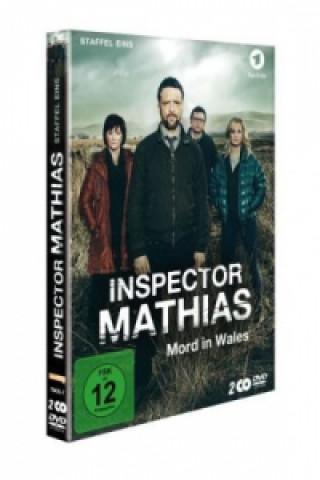 Inspector Mathias - Mord in Wales. Staffel.1
