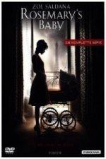 Rosemary's Baby - Die komplette Serie, 2 DVDs