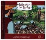 Pettersson und Findus - Aufruhr im Gemüsebeet, Audio-CD