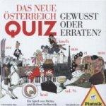 Das neue Österreich-Quiz