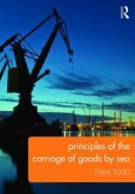 Principles of Carriage of Goods by Sea