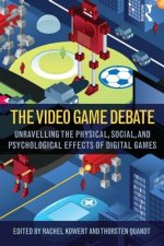 Video Game Debate