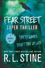 Fear Street Super Thriller