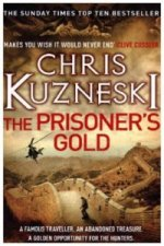 Prisoner's Gold (the Hunters 3)