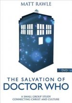 Salvation of Doctor Who - DVD