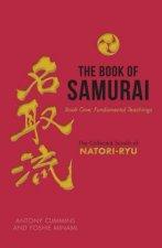 Book of Samurai