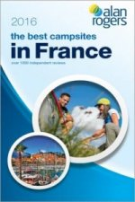 Alan Rogers - The Best Campsites in France