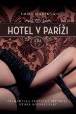 Hotel v Paríži: izba č. 2