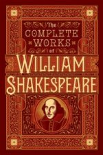 Complete Works of William Shakespeare (Barnes & Noble Omnibu