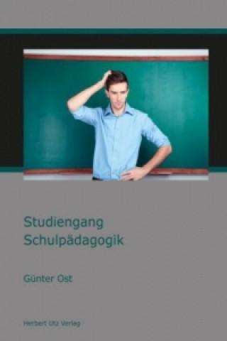 Studiengang Schulpädagogik