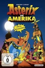Asterix in Amerika, 1 DVD (Digital Remastered)