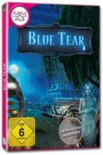 Blue Tear, 1 DVD-ROM
