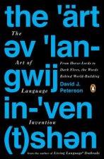 Art Of Language Invention