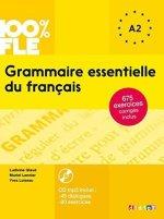 Grammaire essentielle du francais A1/A2