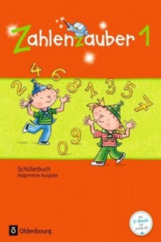 1. Schuljahr, Schülerbuch
