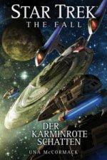 Star Trek - The Fall, Der karminrote Schatten