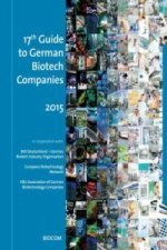 17th Guide to German Biotech Companies 2015
