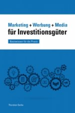 Marketing + Werbung + Media für Investitionsgüter