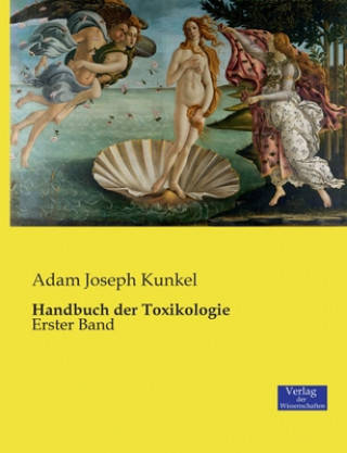 Handbuch der Toxikologie