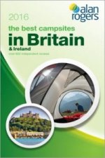 Alan Rogers - The Best Campsites in Britain & Ireland