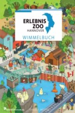 Erlebnis-Zoo Hannover Wimmelbuch