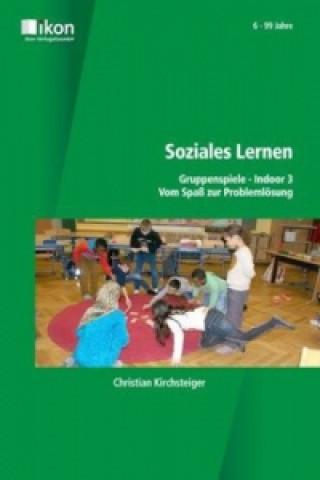 Soziales Lernen - Gruppenspiele Indoor 3