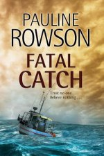 Fatal Catch: An Andy Horton Police Procedural