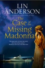 Case of the Missing Madonna: A Mystery with Wartime Secrets
