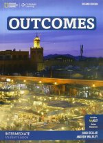 Outcomes Intermediate with Access Code and Class DVD