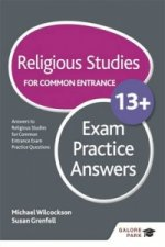 Religious Studies for Common Entrance 13+ Exam Practice Answ