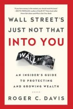 Wall Street's Just Not That Into You