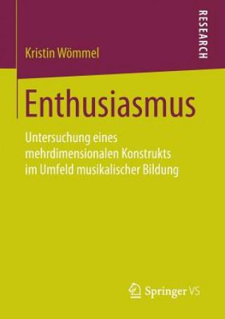 Enthusiasmus