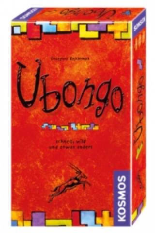 Ubongo, Mitbringspiel