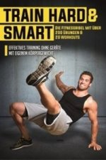 Train Hard & Smart, 4 DVDs