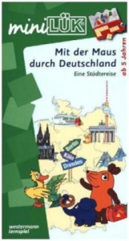 Mit der Maus durch Deutschland