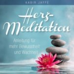 Herz Meditation, Audio-CD