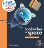 Sandwiches in Space