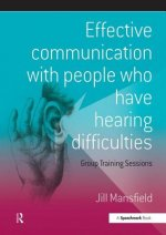 Effective Communication with People Who Have Hearing Difficulties