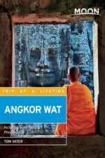 Moon Angkor Wat (2nd ed)