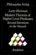 Modern Theories of Higher Level Predicates