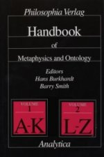 Handbook of Metaphysics and Ontology