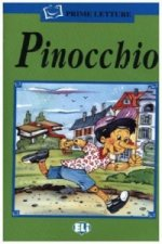 Pinocchio, m. Audio-CD