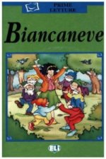 Biancaneve, m. Audio-CD