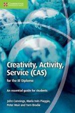 Creativity, Activity, Service (CAS) for the IB Diploma